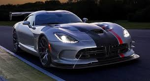 pictures of dodge viper 2017 dodge viper ordering to reopen soon