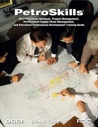 procurement supply chain management training courses