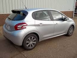 second hand peugeot for sale second hand peugeot 208 auto for sale san javier murcia costa blanca