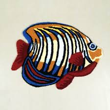 Fish Bath Rug Cheap Carpet Floor Mat Buy Quality Floor Mat Directly From China