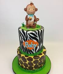 jungle baby shower cakes gallery baby shower cakes cupcakes cake in cup ny