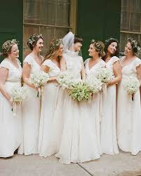 bridesmaids inc an epic new orleans wedding with classic touches martha stewart