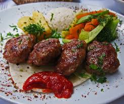 ricette cucina turca kofte alla griglia cucina turca associazione step