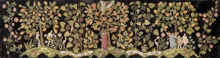 garden of eden work of art heilbrunn timeline of art history