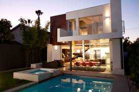 simple modern homes architecture simple modern homes with pool designs and modern