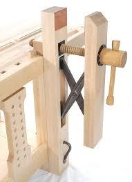 bench vise for woodworking woodworking bench vise plans good wooden bench vise 1 laforet