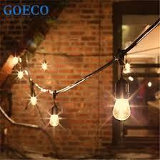 vintage outdoor christmas lights online wholesale distributors