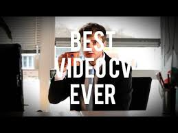 Online Video Resume by Best Video Cv Ever Mark Leruste Youtube
