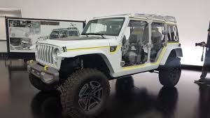 scrambler jeep 2018 jeep scrambler review release date engine design and photos