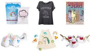 23 unicorn gifts 2017 cool unicorn products amazon