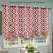 trellis thermalogic tm insulated room darkening grommet curtains