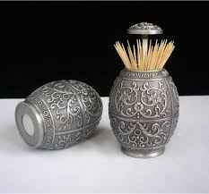 novelty toothpick dispenser 30 unique toothpick holders dispensers you can buy right now the