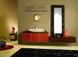 Modern Bathroom Wall Decor Bathroom Simpletask Club