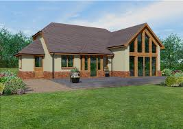 house design in uk bungalows timber framed home designs scandia hus