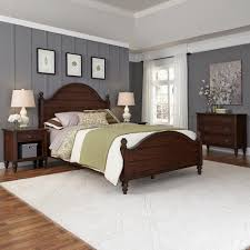 Bed Frame Styles Home Styles County Comfort Aged Bourbon Bed Frame 5522 400