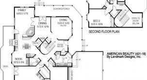 Floor Plans For American Homes Modern Bungalow Type House C L - American home designs
