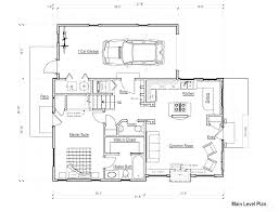frame small simple house floor plans corglife