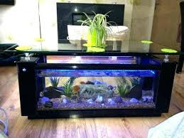 dining room table fish tank dining room table fish tank fish tank dining table uk medium size