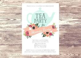 vintage bridal shower invitations bridal tea party invitations 2987 also like this item vintage