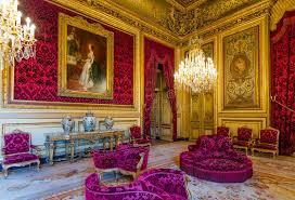canap napol on iii appartement du napoléon iii au musée de louvre photographie