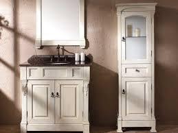 bathroom bathroom linen floor cabinets tall linen cabinet white