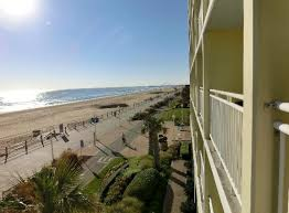 2 bedroom hotel suites in virginia beach ocean front view from 3rd floor picture of holiday inn express