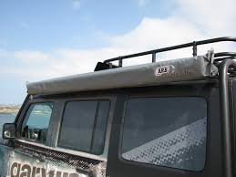 Arb Awning Review Arb Awning Brackets Adventure Rack