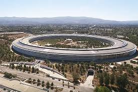 apple siege découvrez the ring le nouveau siège titanesque d apple