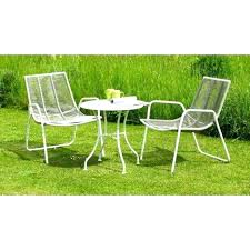 B Q Bistro Chairs Bq Garden Tables Metal 2 Bistro Set For All Your Home And Garden