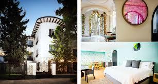 10 inspiring boutique hotels