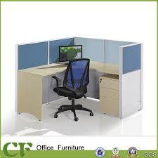 cadre photo bureau cf cadre en aluminium de bureau modulaire poste de travail
