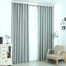 Blackout Curtains Liner Room Darkening Curtain Liners Thermal Light Insulation