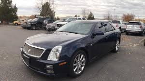 2007 cadillac cts gas mileage 50 best used cadillac sts for sale savings from 2 519