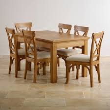 Dining Room Furniture Oak Mission Style Dining Room Set For Sale Farmhouse Dining Set With
