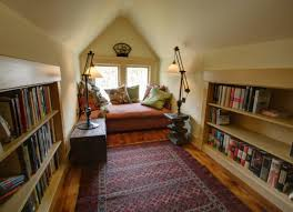 uncategorized white attic bedroom reading corner images cozy