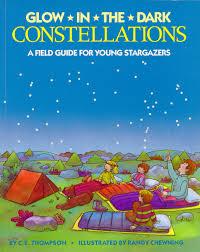 glow in the dark constellations c e thompson 8601405620040