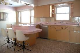 1950s kitchen a perfectly preserved 1950s kitchen locked away since it was