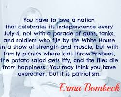 erma bombeck quote angela amman