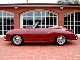 porsche 356 cabriolet rm sotheby u0027s 1953 porsche 356 1500 cabriolet supercharged