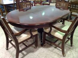 Dining Room Chairs With Wheels by Furniture Brown Velvet Dining Chairs With Casters Combined With