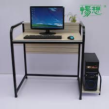 ordinateur de bureau pas cher pas cher ikea bureau moderne minimaliste bureau à domicile