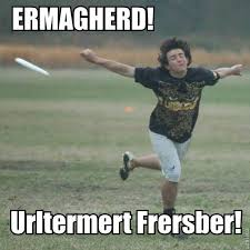 Ultimate Frisbee Memes - ultimate frisbee memes frisbee best of the funny meme