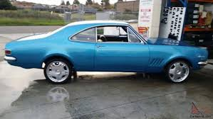 vauxhall monaro pickup hk 1968 monaro 6cyl 2 speed powerglide suit ht hg torana brock