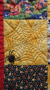 Halloween Fabric Panels by Best 25 Halloween Table Runners Ideas On Pinterest Halloween