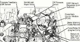 ford ranger egr valve problems 1994 ford ranger maybe teh egr valve according to codes rea