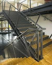 metal stair railing ideas beulah template metal stair railing