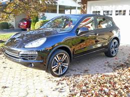 Porsche Cayenne Wheels - winter wheels and tires from 21 in to 18 in rennlist