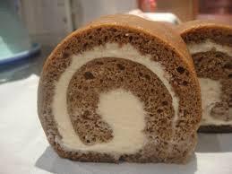 mocha sponge cake roll recipe good cake recipes