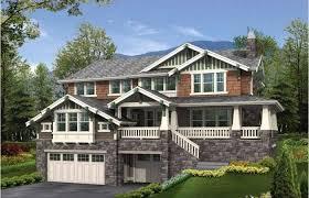 house plans daylight basement modern house plans unique lake plan walkout basement ideas