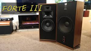 big home theater speakers z review klipsch forte iii speakers so big when you die they